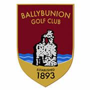 Ballybunion Golf Logo