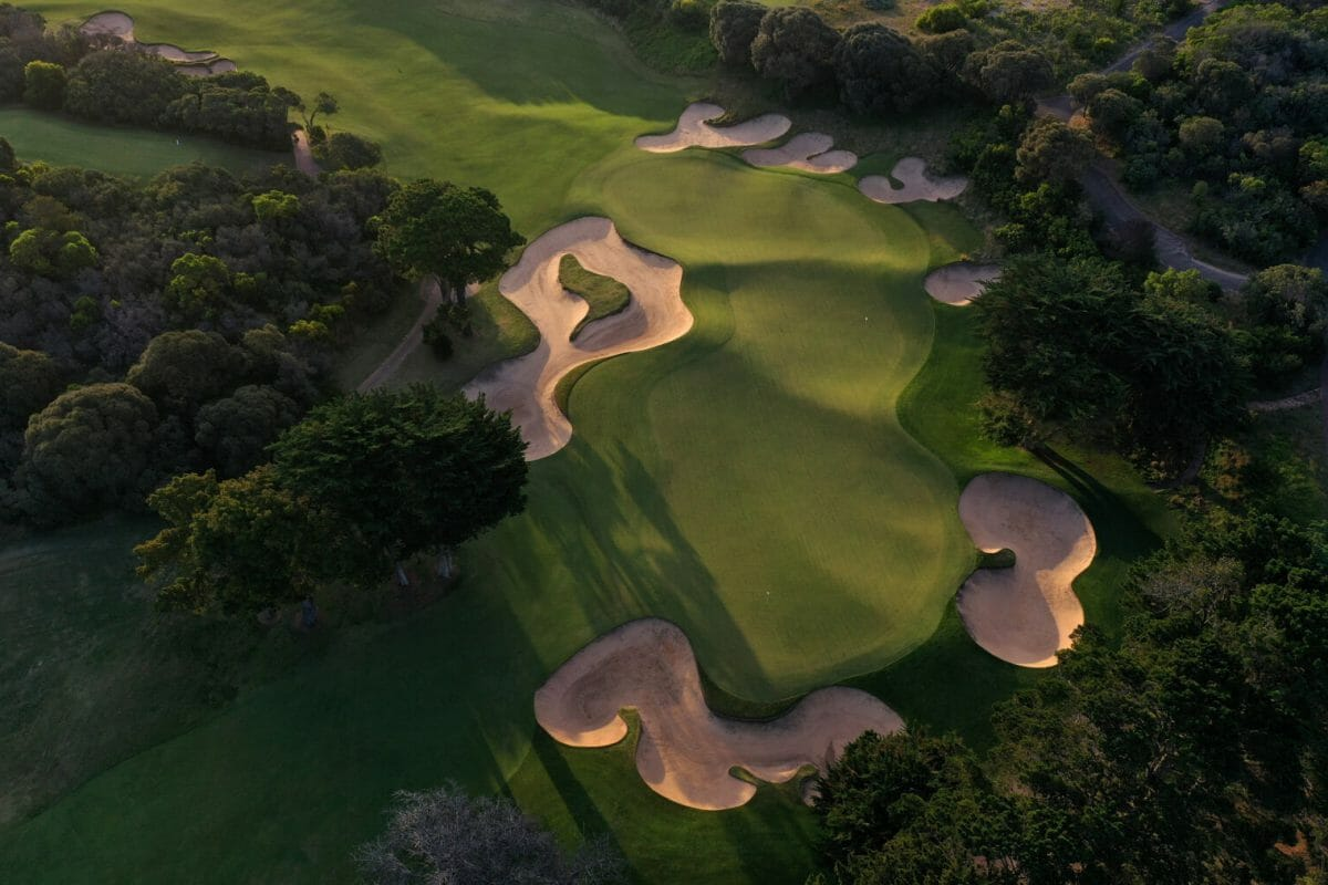 National Golf Club Old Course