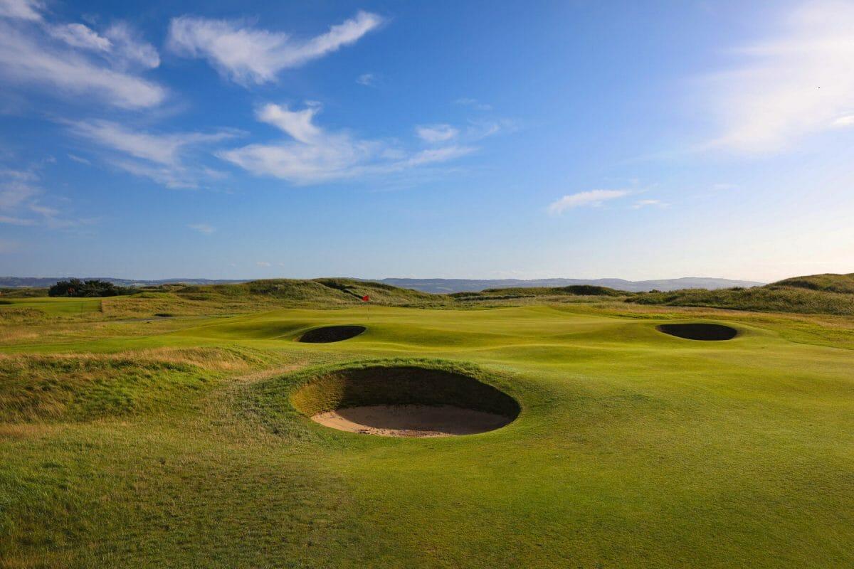 Royal Liverpool Golf Club