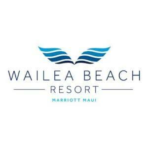 Wailea Beach Resort logo