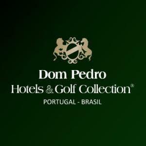 Green Dom Pedro Vilamoura Resort Logo