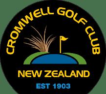 Cromwell Golf Club emblem