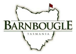 Barnbougle resort logo
