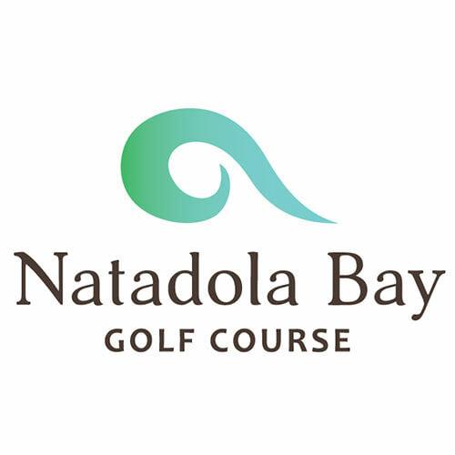 Natadola Bay golf logo