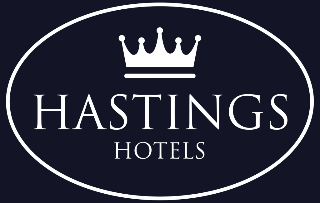 Hastings Hotels logo