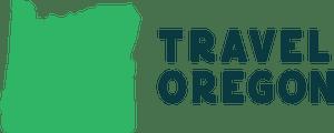 Travel Oregon Logo