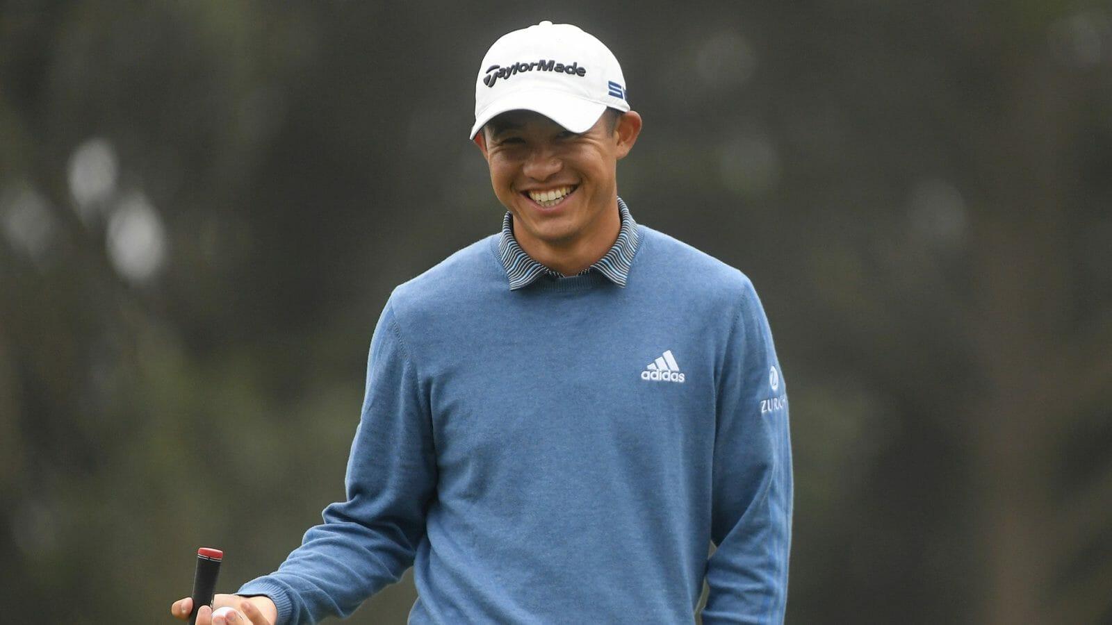 Collin Morikawa wins the 2020 PGA Championship