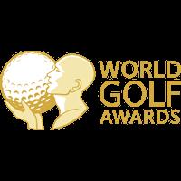 Wolrd Golf Award Logo