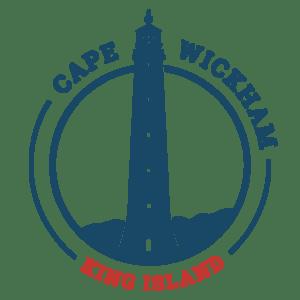 Cape Wickham golf links logo