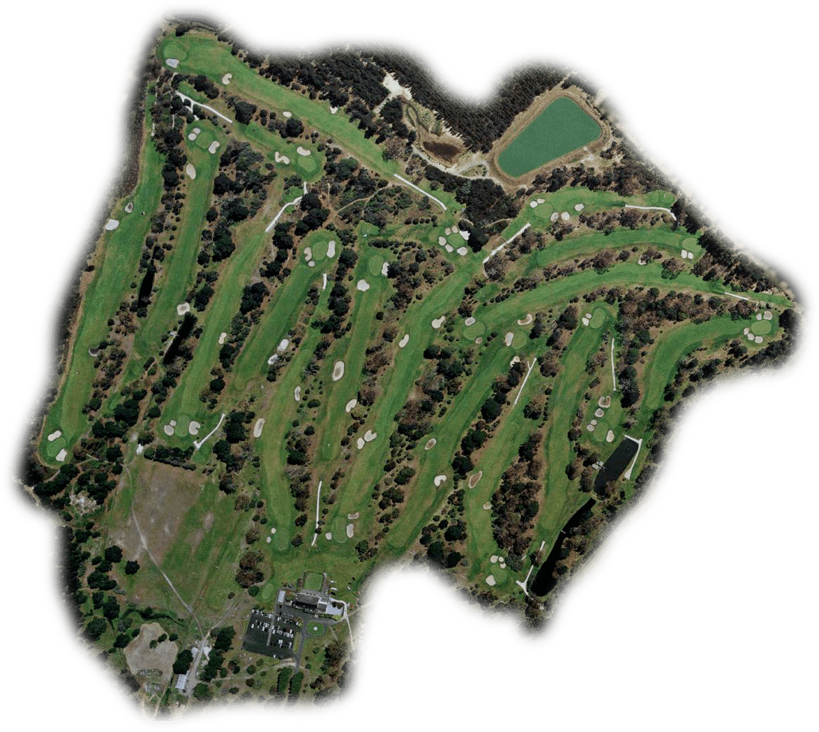 Royal Hobart Golf Club overview
