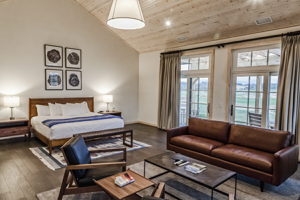 Sand Valley Suite