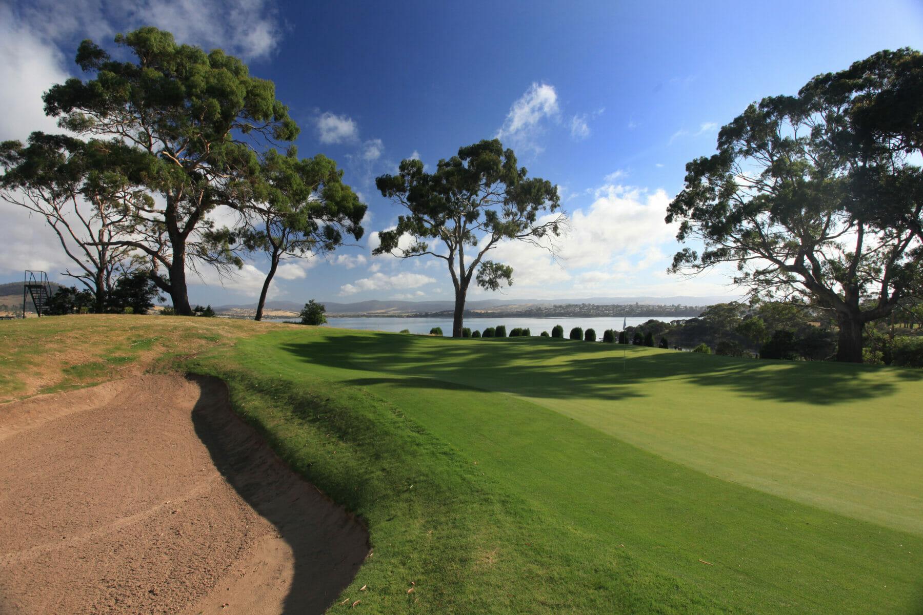 Tasmania Golf Club