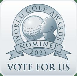 2021 World Golf Awards