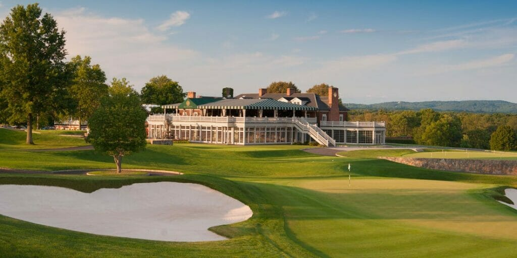 Trump Bedminster Golf Club