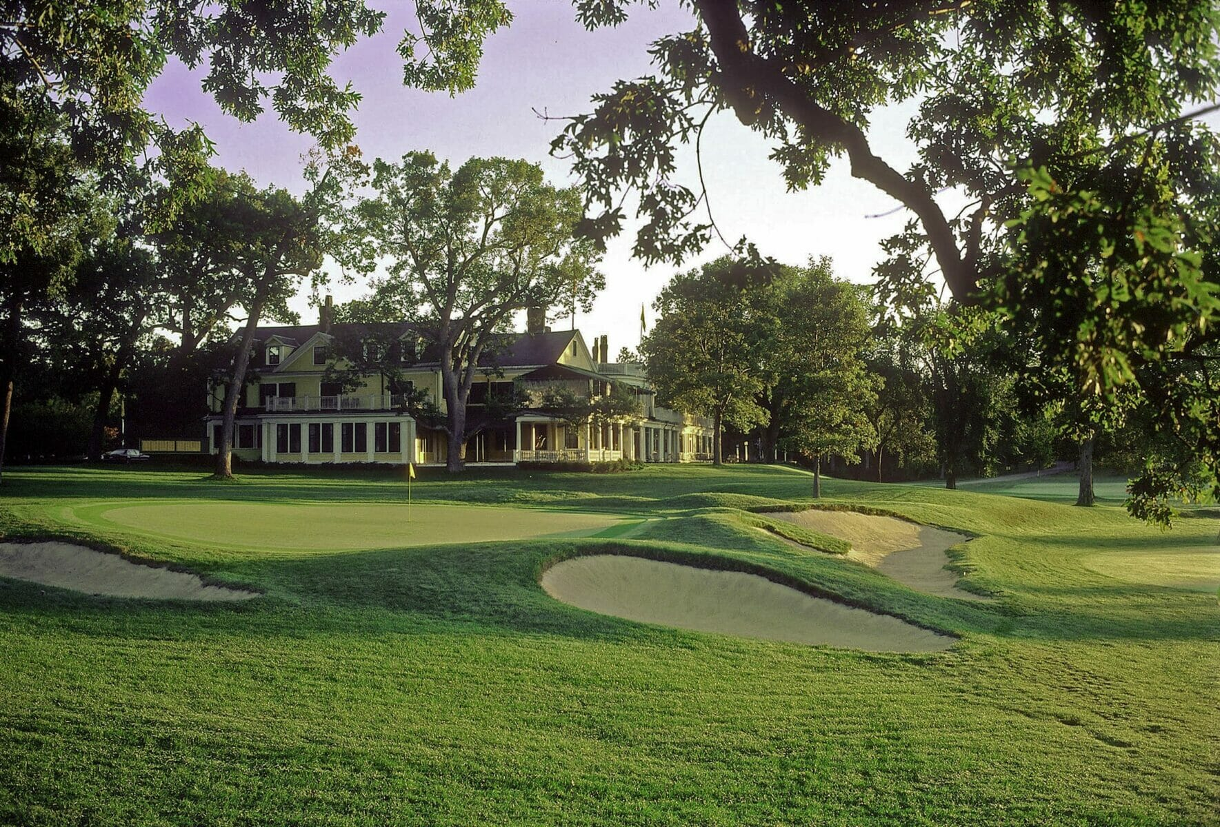 The Country Club Massachusetts