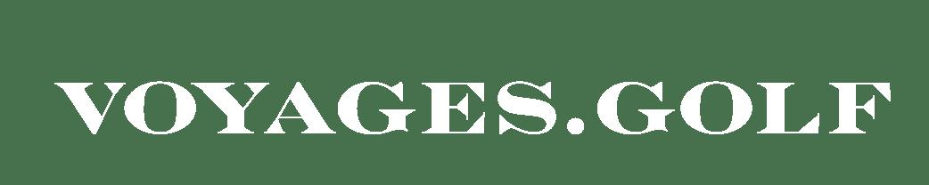 Voyages.golf logo