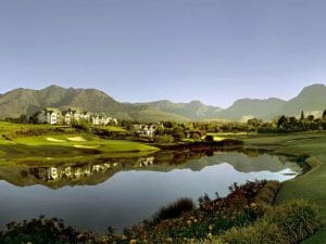 Fancourt Resort, The Garden Route, South Africa