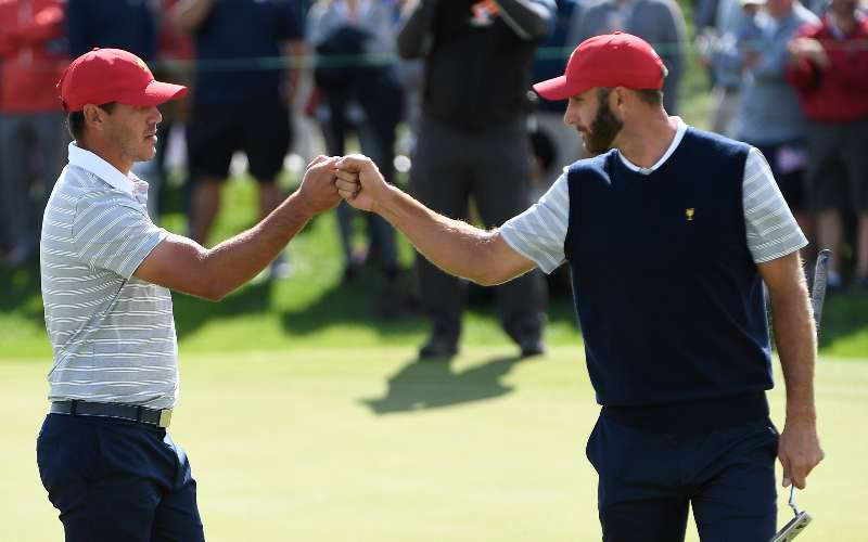 2019 Presidents Cup - 6