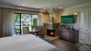 Silverado Resort Spa Napa Ca Voyages Golf